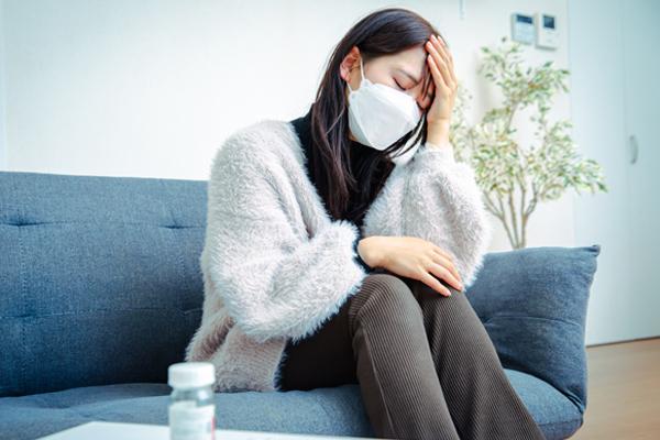 頭痛改善整体